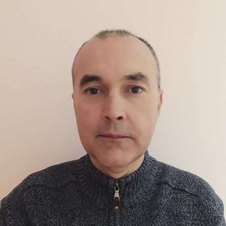 José Hurtado Bravo